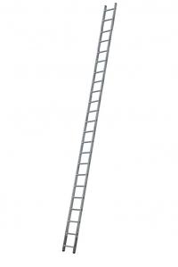 Приставна драбина 24 сходинки