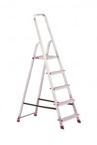 Драбина-стремянка 5 сходинок