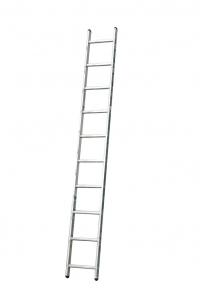 Приставна драбина 9 сходинок