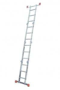 Лестница 4х3 ступени