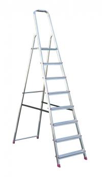 Драбина-стремянка 8 сходинок