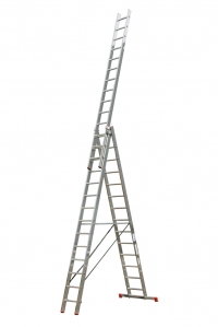 Лестница Tribilo 3х14 ступеней