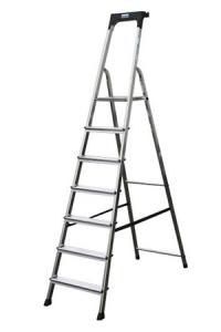 Драбина-стремянка 7 сходинок