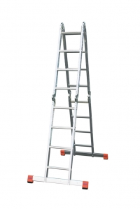 Лестница трансформер 4х4 ступени