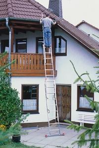 Лестница Tribilo 3х8 ступеней