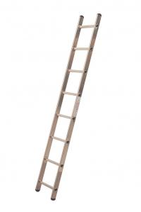 Приставна драбина 6 сходинок