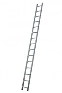 Приставна драбина 15 сходинок