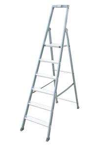 Драбина-стремянка 6 сходинок