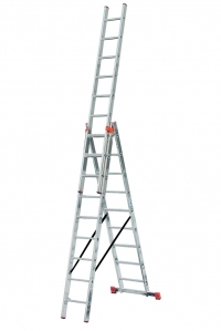 Лестница Tribilo 3х9 ступеней