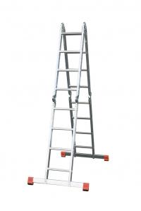 Лестница трансформер 4x5 ст.