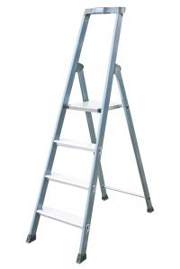 Драбина-стремянка 4 сходинки