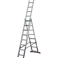 Лестница Corda 3х8 ступеней