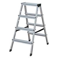 Лестница-стремянка Dopplo 2x4 ступени