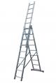 Лестница Corda 3х9 ступеней