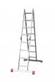 Лестница трансформер 4х4 ст.